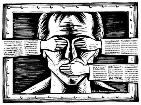 Freedom of Expression: A Disclaimer