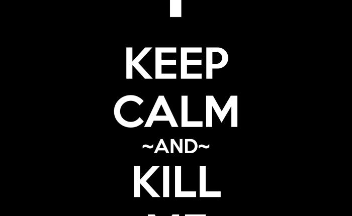 To Kill AMemory