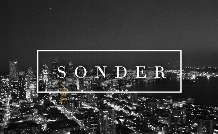 Sonder*