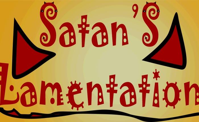 Satan's Lamentation