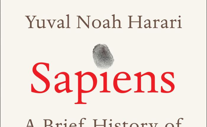 On First Looking into Harari'sSapiens
