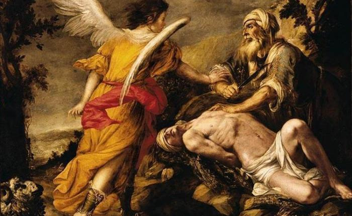 An Elegy for the Sons ofAbraham